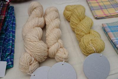 草曜舎ひのき毛糸