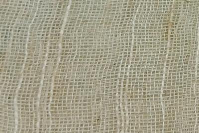 精錬済の麻レーヨンのスカーフ