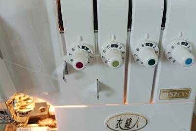 ロックミシン衣縫人