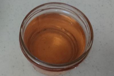 さくらんぼ軸1番液