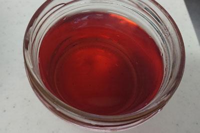 さくらんぼ軸2番液