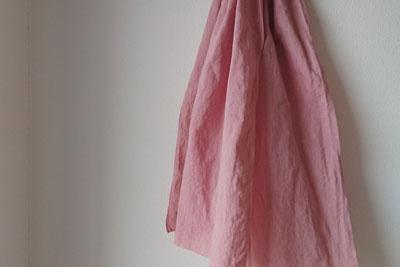 アボカド染め紫ピンク