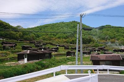 小屋付き農園